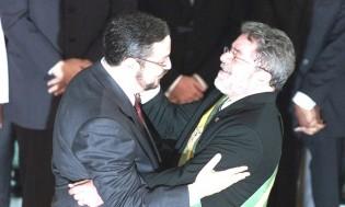 A indissolubilidade das condutas e das vidas de Palocci e Lula