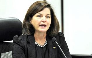 Nova procuradora-geral da República foi ridicularizada por Janot em recente discussão (veja o vídeo)
