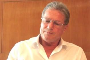 Gilmar e Guiomar foram padrinhos de filha do 'rei do ônibus', preso neste domingo no Rio