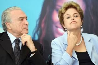 Temer supera Dilma e se torna o presidente mais ridículo da História