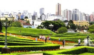 Histórias de um carioca que morou em Curitiba