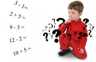 A discalculia ocorre em pessoas de qualquer nível de QI independente de idade