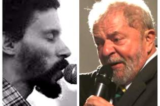 De Gonzaguinha a Luiz Inácio, explode coração!