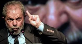 Lula está na iminência de cometer mais um crime