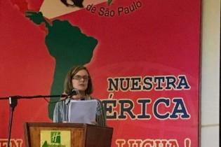 PT e PCdoB declaram irrestrito apoio a Maduro e ignoram o saldo de cem mortos na Venezuela