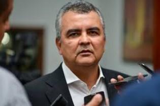 Ex-chefe da Casa Civil, primo do governador de Mato Grosso, é preso nesta sexta-feira