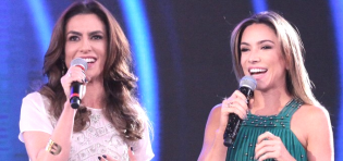 Patrícia Abravanel entra em confronto com a JBS e recebe apoio de Ticiana Villas Boas (veja o vídeo)