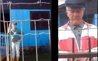 Flagrante gravíssimo de pedofilia choca o Rio Grande do Sul (veja o vídeo)