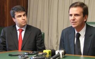 PF mira nesta terça (15) o segundo secretário de Paes