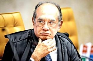 Gilmar Mendes manda soltar corrupto, juiz peita e manda prender de novo