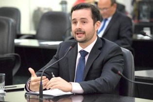 Na passagem de Lula por Alagoas, jovem deputado o chama de 'estuprador' (veja o vídeo)