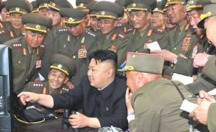 Os tresloucados generais de Kim Jong-un