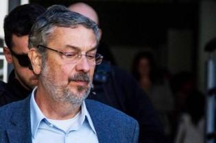 Palocci confirma: Lula foi líder do esquema que roubou R$ 300 milhões via Odebrecht