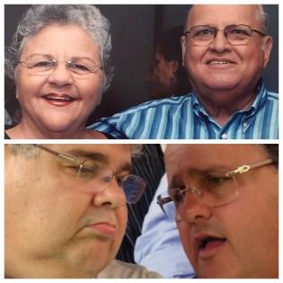 Geddel rouba há 30 anos e aptidão para o crime é herança familiar