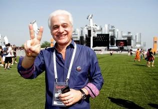 Roberto Medina, o ricaço que ameaça deixar o Brasil e seu povo