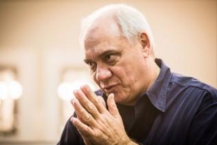 Agora a notícia é verdadeira: jornalismo perde Marcelo Rezende