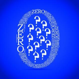 A Origem do número zero