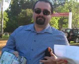A vigarice do advogado Dal Agnol, de Passo Fundo (RS)