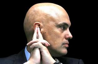 Ministro Moraes nega nesta segunda o HC para tirar bandidos dos presídios federais