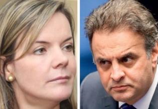 PSDB não oferecerá reciprocidade quando for a vez de Gleisi