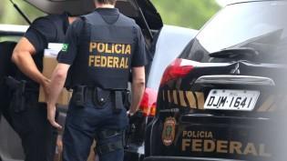 'O Federal em atividade', a revista falsa da PF