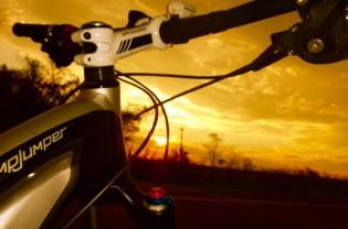 A Bicicleta - relação de 200 anos de amor com a Terra