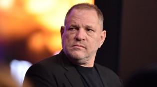 Harvey Weinstein e as estrelas cúmplices