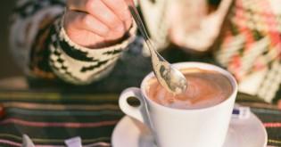 A Matemática na sua xícara de café