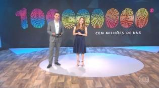 Globo sente o golpe (veja o vídeo)