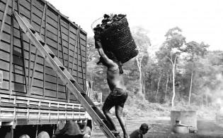 A escravidão do trabalhador rural