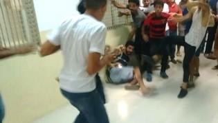 Estudantes da UFPE agridem colegas que assistiam filme sobre Olavo de Carvalho (veja o vídeo)