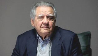 "Cineasta Luiz Carlos Barreto em ""Carta Aberta"" dá dura em ministro da Cultura"