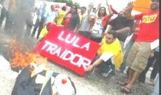 Como Lula traiu Dilma, a esquerda e o PT para liderar pesquisas...