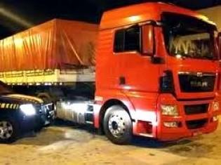 PRF apreende 12 milhões em dinheiro vivo num caminhão de hortifrúti e Geddel está preso