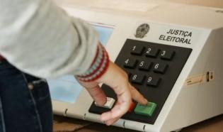 Eleições: Festa democrática. Só que não...