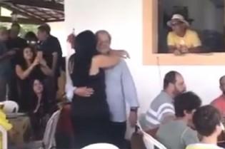 "PT descobre o ""traidor"" que publicou vídeo de Zé Dirceu sambando"
