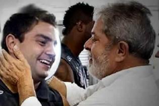 Dupla Lula e Luleco pode ter mais R$ 24 milhões bloqueados