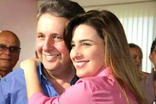 """Filha de Garotinho conta história fantástica e afirma que """"quadrilha"""" quer matar o pai (veja o vídeo)"""