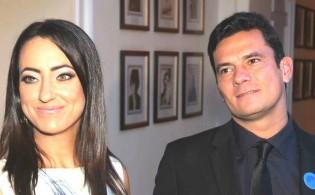 """Rosângela Moro fecha página """"Eu Moro com Ele"""" e deixa pauta para reflexão (veja o vídeo)"""