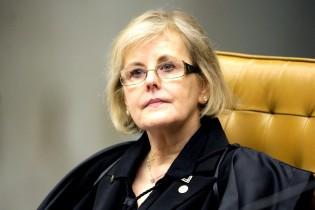 Rosa Weber é Lula e demonstra no voto (veja o vídeo)