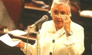 Cidinha Campos, o que mudou? (veja o vídeo)