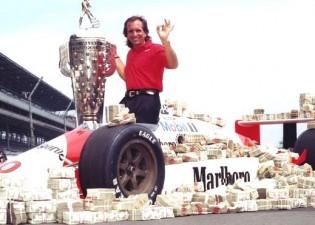 A triste derrocada financeira de um bicampeão de Fórmula Um