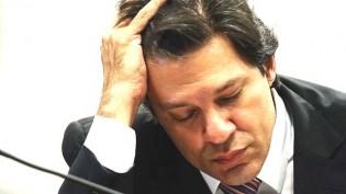 """O bom moço e """"poste"""" de Lula é finalmente desmascarado"""