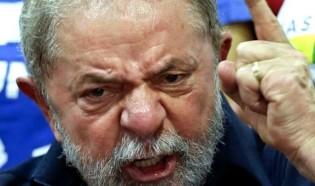 Discurso de Lula em evento petista é mais um atentado contra as instituições (veja o vídeo)