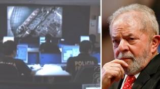 Polícia Federal já monitora eventuais rotas de fuga de Lula