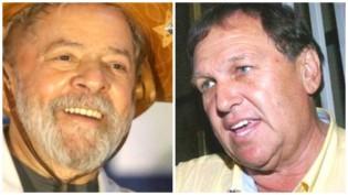 """Defesa de Lula vai se apegar no caso do fazendeiro Antério Manica, o homem da """"Chacina de Unaí"""""""