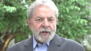 Em infame mensagem de natal, Lula fala em menos ódio e mais Justiça (veja o vídeo)