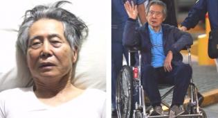 Após indulto, Fujimori tem melhora considerável e deixa a clínica