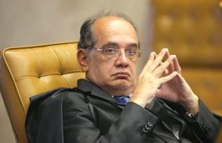 Pela primeira vez o nome de um ministro do STF estará numa investigação da Polícia Federal