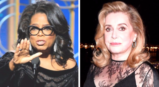 Nem tanto à Oprah, nem tanto à Catherine